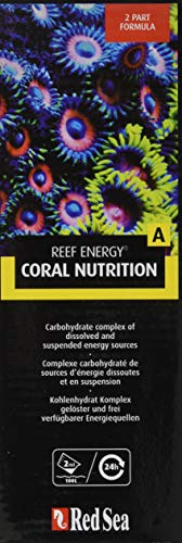 Red Sea Reef Energy A Supplement (Carb Nutrition) - 1L