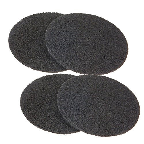 Booda PetMate Dome Filter 4 Pack