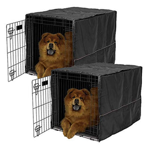 MidWest Homes for Pets Dog Crate Cover