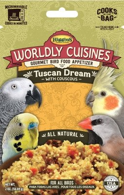 Higgins Worldly Cuisines Tuscan Dream 466055 - 2 Ounce