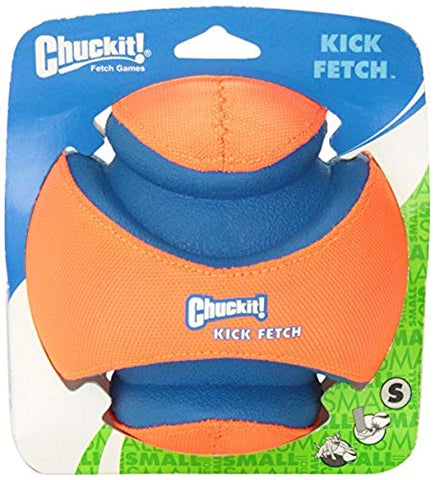 ChuckIt! Kick Fetch Ball, Small