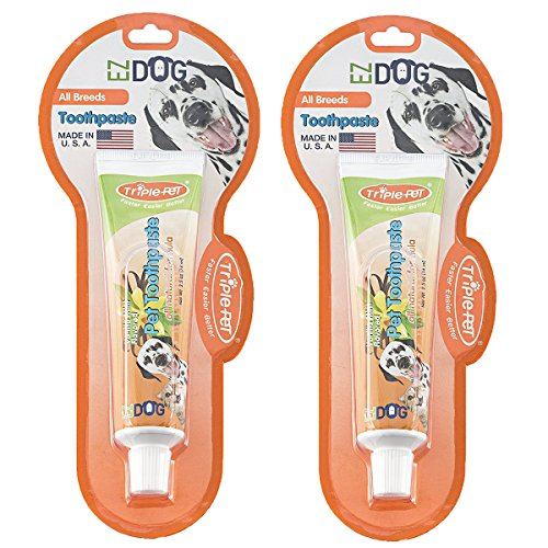 EZDOG EZ Toothpaste for Dogs 5oz