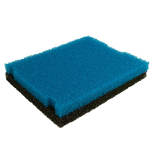Tetra Multi Colored Replacement Foam Flat Box Filter