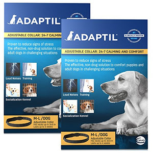Adaptil Large Dog Collar, 27.6""