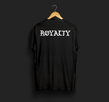 Load image into Gallery viewer, ROYALTY BLACK
