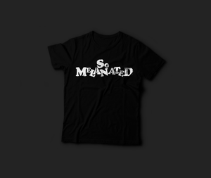 SO MELANATED Young Kingz & Queenz BLACK T