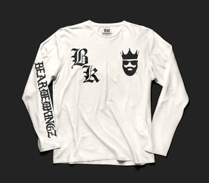 Long Sleeve T-Shirt white