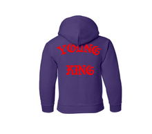 Load image into Gallery viewer, Born Royal Young King