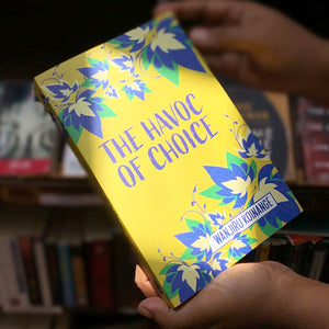 "Book Review — Wanjiru Koinange's ""The Havoc of Choice"""