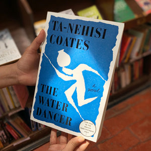 "Book Review — Ta-Nehisi Coates's ""The Water Dancer"""