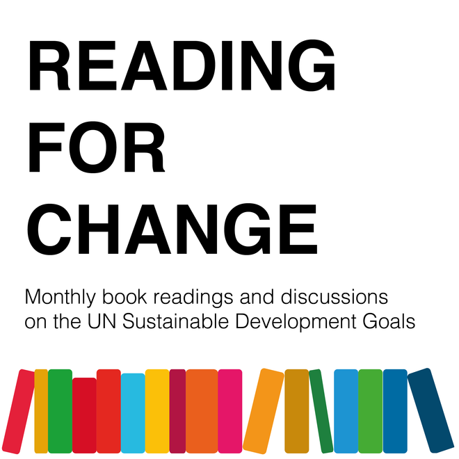 Reading For Change
