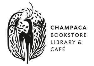 Champaca Bookstore, Library and Cafe
