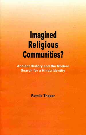 Imagined Religious Communities?