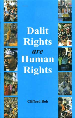 Dalit Rights Are Human Rights