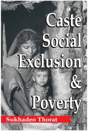 Caste Social Exclusion & Poverty