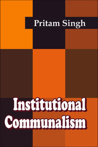 Institutional Communalism