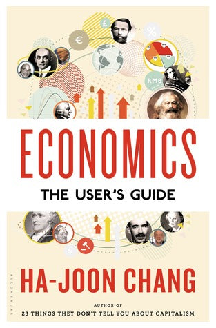Economics: A Users Guide