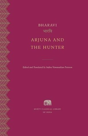Arjuna And The Hunter