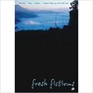 Fresh Fictions - Folk Tales, Plays, Novellas From The North East