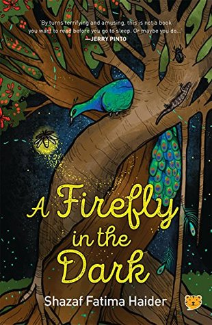 A Firefly In The Dark