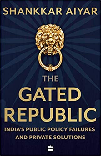 The Gated Republic
