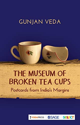 The Museum Of Broken Tea Cups