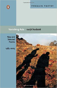 Vanishing Acts: New And Selected Poems 1985-2005