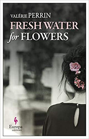 Fresh Water For Flowers