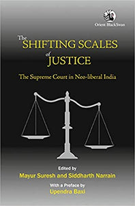 The Shifting Scales Of Justice