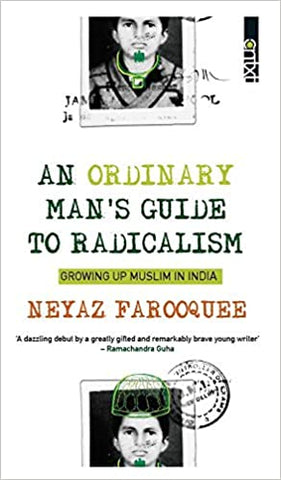 An Ordinary Mans Guide To Radicalism