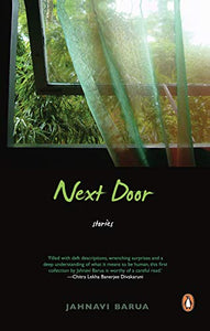 Next Door: Stories