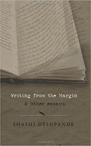 Writing From The Margin & Other Essays