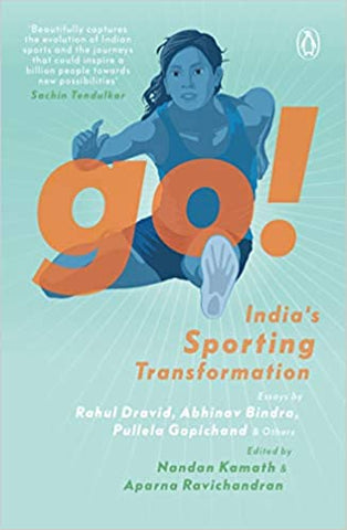 Go! India's Sporting Transformation