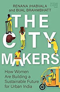 The City-Makers