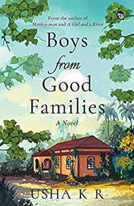 Boys From Good Families