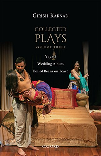 Collected Plays Volume 3