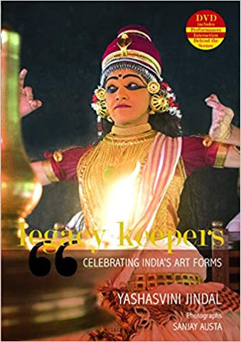 Legacy Keepers: Celebrating India's Art Forms