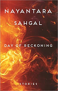 Day Of Reckoning: Stories