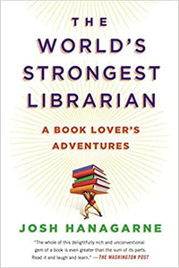 Worlds Strongest Librarian