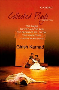 Collected Plays Vol 2