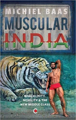 Muscular India