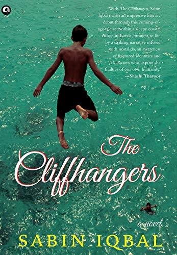 The Cliffhangers