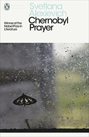 Chernobyl Prayer