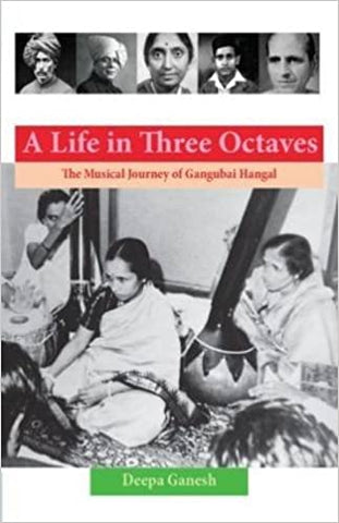 A Life In Three Octaves