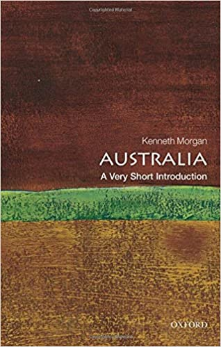 Australia: A Very Short Introduction