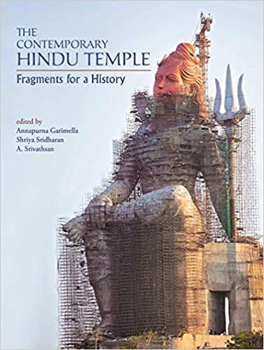 The Contemporary Hindu Temple