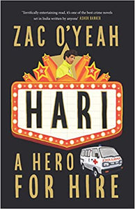 Hari: A Hero For Hire