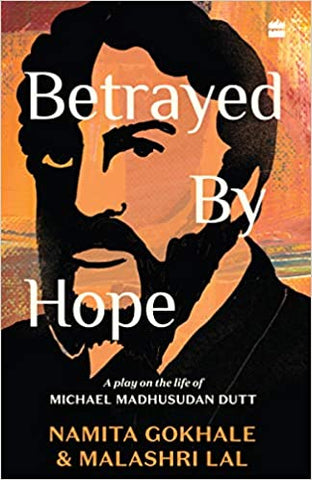 Betrayed By Hope