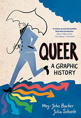 Queer: A Graphic Novel