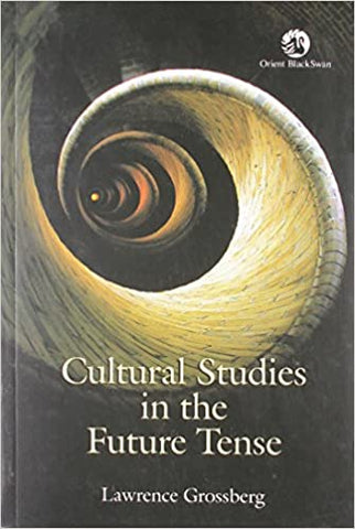 Cultural Studies In The Future Tense